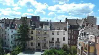 Traumhafte Dachgeschosswohnung in Köln-Ehrenfeld zum Kauf