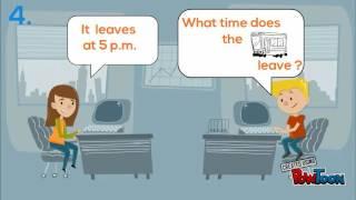 видео Present Simple или Present Continuous