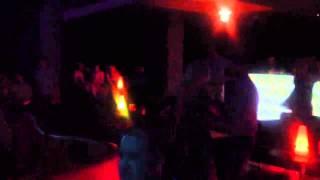 Ilenia Pastorelli DJ Live @ Fauno Notte Club Sorrento