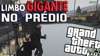 GTA V ONLINE - ENTRAR NO LIMBO LIKE A BOSS!
