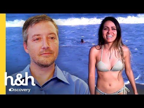 Americano Quer Se Casar Com Brasileira | 90 Dias Para Casar | Discovery H&H Brasil