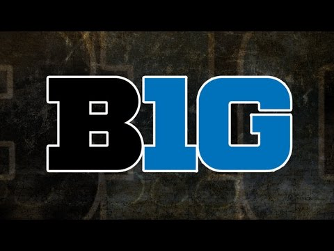 2015 Big Ten Conference Football Preview | CampusInsiders