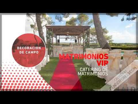 SERVICIO DE SERTECA DE COLOMBIA CATERING EMPRESARIAL MATRIMONIOS Y REFRIGERIOS