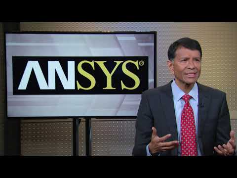 Ansys CEO: BMW