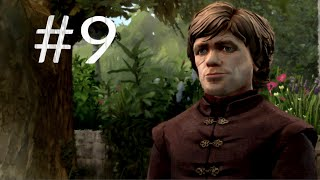 Game of Thrones Episode 2 Lost Lords Gameplay - Tyrion and Mira Ironwood Deal