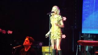 Carrie Underwood-Choctaw County Affair