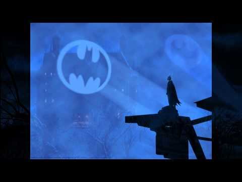 Batman Returns (1992) Extended Score - A Shadow Of Doubt/End Credits
