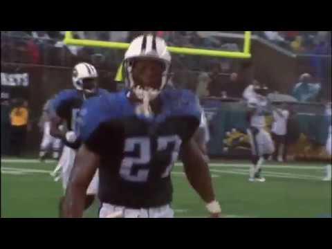 Tennessee Titans Flashback | Titans VS Jaguars 1999