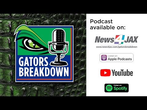 Gators Breakdown: Freshman OL Issiah Walker Enters Transfer Portal   UF Loses Recruiting Momentum