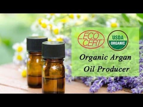 Argan oil supplier Mauritania