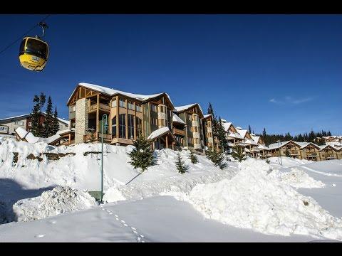 204 295 Raven Ridge - Big White Ski Resort - Real Estate - Video Tour