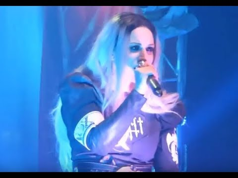 Lacuna Coil's 20th Ann. live show in London - video and setlist released..!