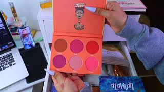 Download lagu MAKEUP DECLUTTER | GETTING RID OF MY MAKEUP COLLECTION!