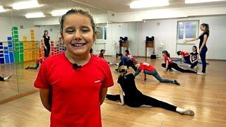 Современные танцы для детей в Белгороде! Танцевальное шоу дети, школа танцев Dance Life.