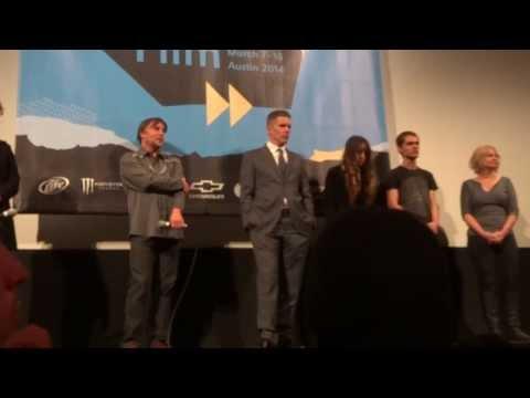 Boyhood  SXSW 2014 Q&A