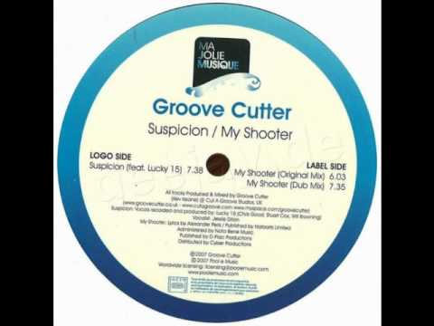 Groove Cutter My shooter  remix
