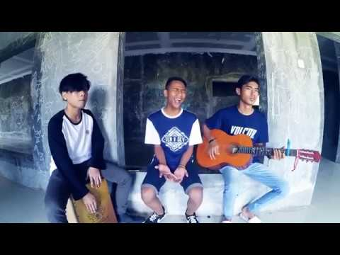 Shawn Mendes - Imagination Cover Acoustic by STR Band (Something To Remember)