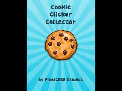 Cookie Clicker Collector - 3RD Secret *FOUND*