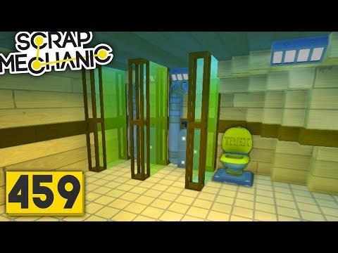 Download Youtube: Scrap Mechanic | Mesterul Trex | Episodul 459