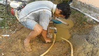 (0.37 MB) Teknik Membuat Sumur Bor Dangkal Dengan Dengan Praktis, Mudah dan Terjangkau Mp3