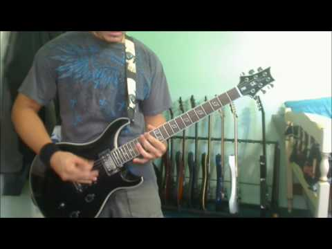 Download musik Chevelle - Young Wicked (Guitar Cover) online