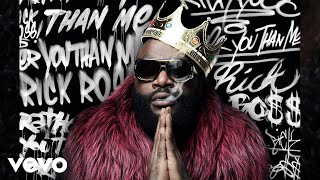 Rick Ross – Rick Ross Has a Lot to Say About His New Album and The New President