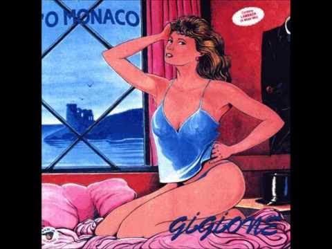 Gigione - 'O monaco s'a pazzea (Official audio)