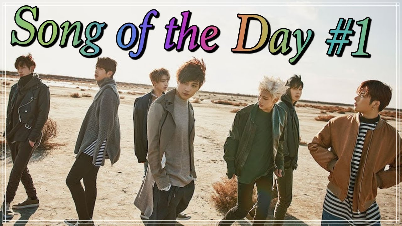 Got7 - OUT [Song of the Day #1] - YouTube