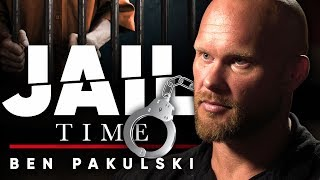 BEN PAKULSKI - JAIL TIME: How My Wrongful Conviction Lead To Jail Time | London Real