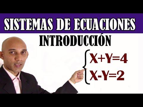 Métodos iterativos de resolución de Sistemas Lineales (parte 2) from YouTube · Duration:  26 minutes 3 seconds