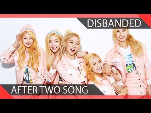 20 KPOP Groups Who Disbanded After 2 Songs