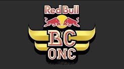 DJ Lean Rock x Starship Connection - Shah Budz (Red Bull BC One 2014 Soundtrack)