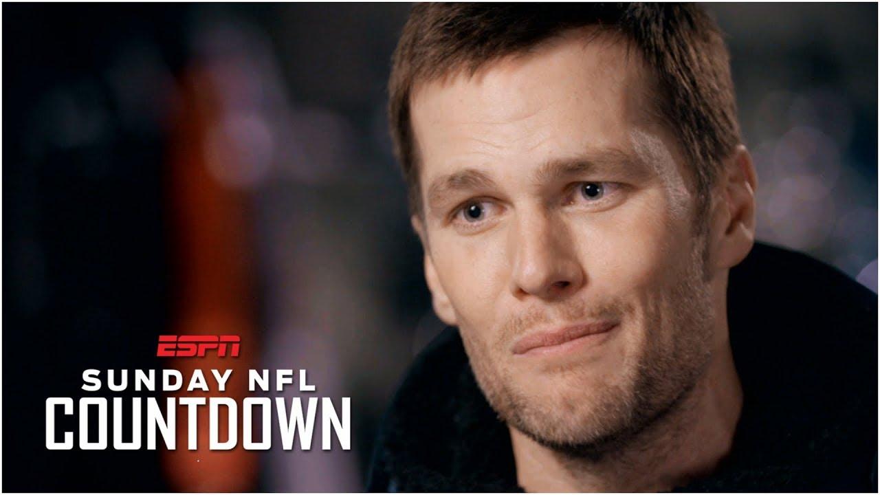 Finally, we can start talking about Tom Brady