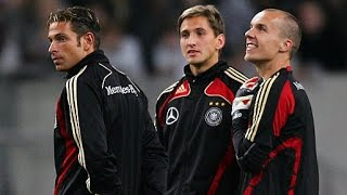 Enke, Adler, Neuer, Wiese - Kampf ums Deutsche Tor | WM 2010