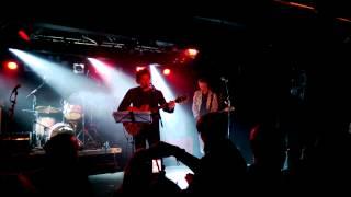 The Monochrome Set - Goodbye Joe