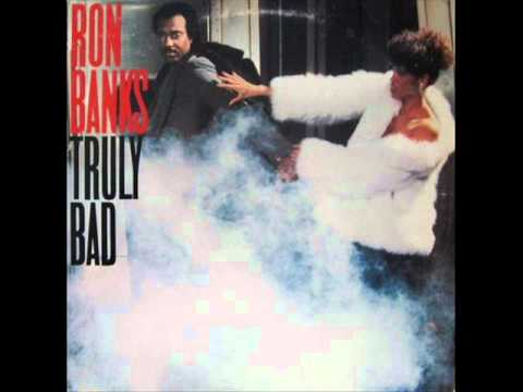 Ron Banks - Zap - 83 - (C.B.S Records).wmv