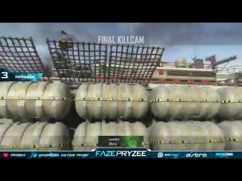 CALL OF DUTY - TOP 5 PLAYS!   WEEK 46 (THE ONSCREEN 7)