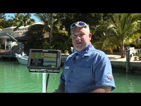 Lowrance HDS Gen 3 - Overview