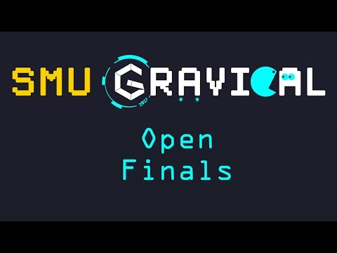 SMU Gravical 2017 - Open Finals