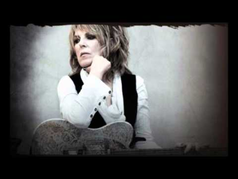 That Time Of Night Lucinda Williams