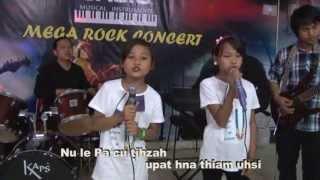 Nu le Pa ( GBC Sunday School )