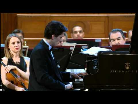 Alexander Romanovsky plays Chopin Nocturne C# minor
