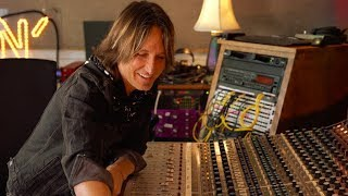 keith urban   the making of  texas time  from graffiti u