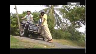 Lawak | Babak (Jep SepahTu) - Bujang Sepah SiLaLaLitamplom 2009