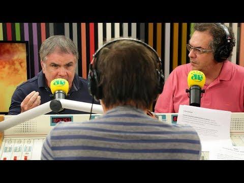 Flávio Rocha comenta sobre a esquerda e riqueza | Pânico