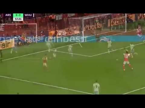 Download Arsenal vs West Ham 3-0 2017 - Goals & Highlights