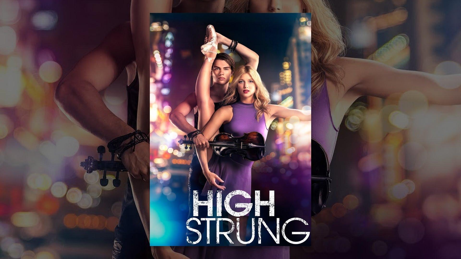 Download High Strung