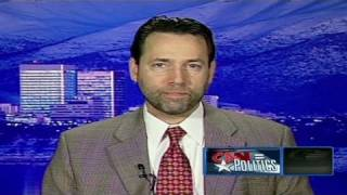 CNN: Joe Miller on Alaska politics, Tea Party