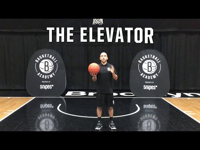 Ball Handling- Elevator