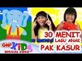 30 Menit Lagu Anak Ciptaan Pak Kasur